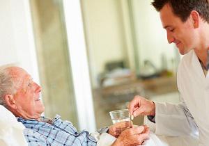 کارشناسی ارشد پرستاری سالمندی