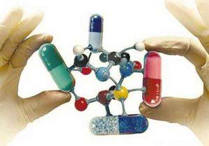 کارشناسی ارشد داروسازی