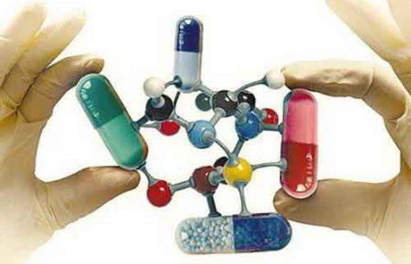 کارشناسی ارشد رشته های داروسازی